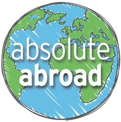 Absolute Abroad Single Logo