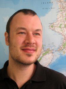 Torben Brinkema